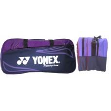 tas yonex madellin ungu