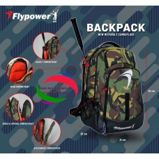 TAS FLYPOWER NEW MUTIARA 2