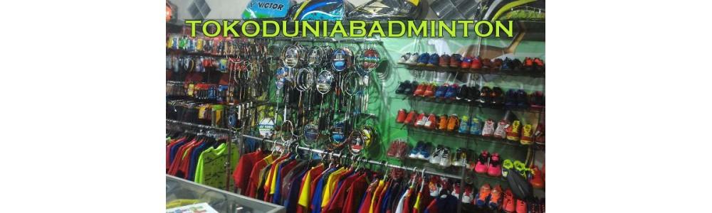 toko dunia badminton