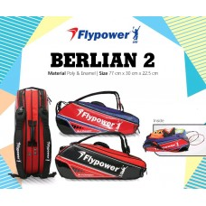 Tas Flypower berlian