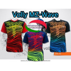 Volly Mz wave