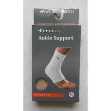 angkle support reflex