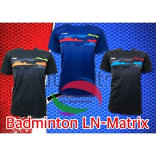 badminton LN matrix