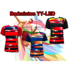 badminton YY led