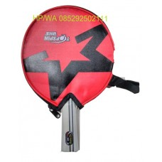 bed pingpong DHS Topspin 10 + cover