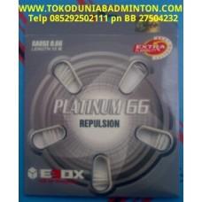 senar ebox platinum 66