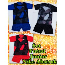 set futsal junior isi 12