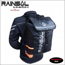 Tas Anti Air Hujan Rainsol Black