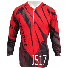 jersey sepeda JS17