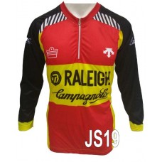 jersey sepeda JS19