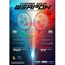 raket yonex nanoray 70 light